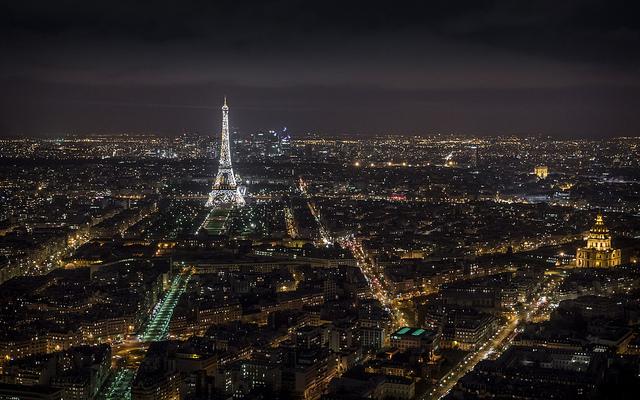 Photo de Sébastien Coucou