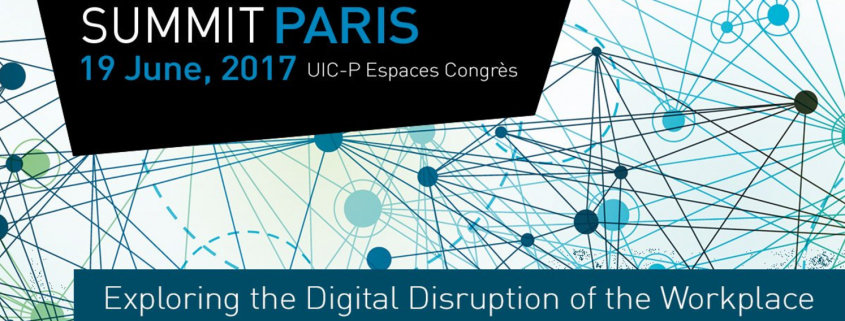 Enterprise Digital Summit Paris