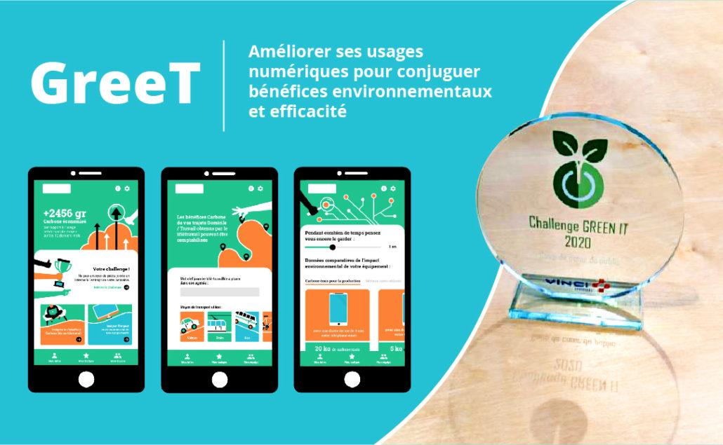 GreeT : améliorer ses usages numériques pour conjuguer bénéfices environnementaux et efficacité. Lecko Analytics.