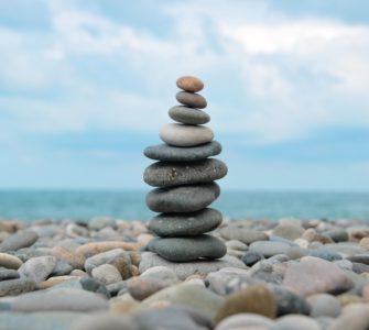 Apprendre à gérer les déséquilibres, c'est devenir agile.